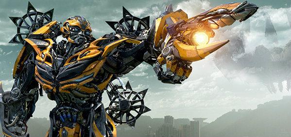 ชมกันเต็ม ๆ กับโปสเตอร์ใหม่ Transformers : Age of  Extinction
