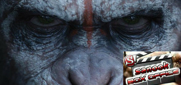 Sanook! Box Office ตอนที่ 22 : Dawn of the Planet of the Apes
