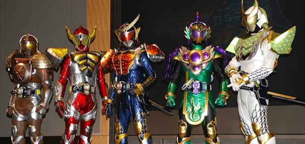 เผยชื่อไรเดอร์ตัวใหม่แล้ว Kamen Rider Drive