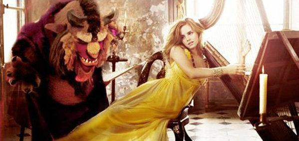 บิลล์ คอนดอน นั่งแท่นกำกับ Beauty and the Beast เวอร์ชั่นคนแสดง