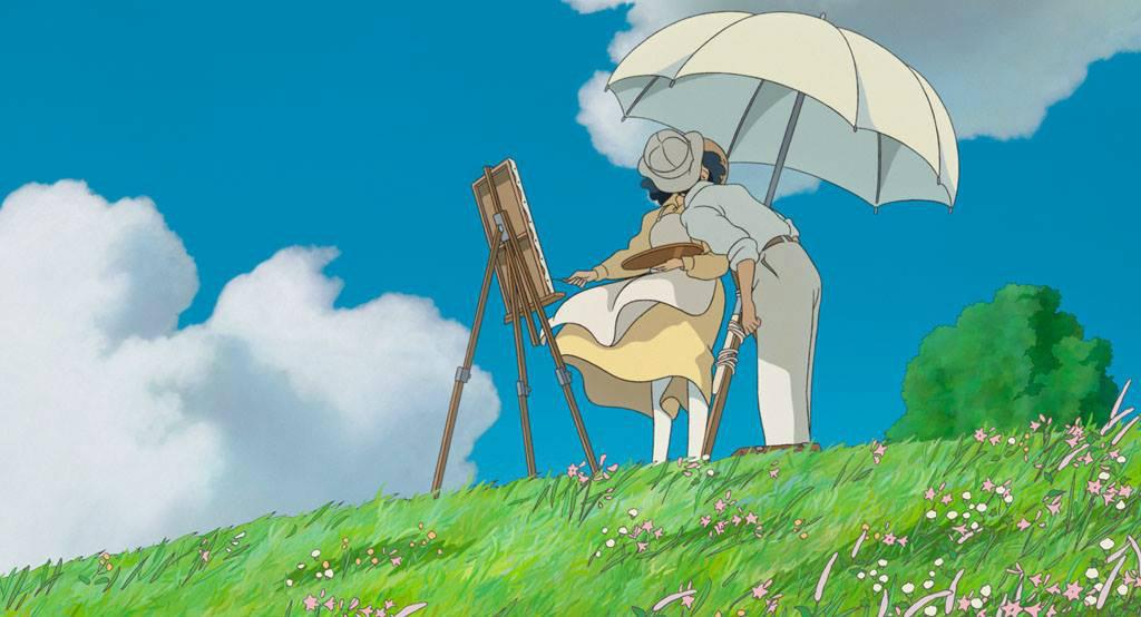 โดนใจคอหนัง ดูหนังรอบพิเศษ The Wind Rises