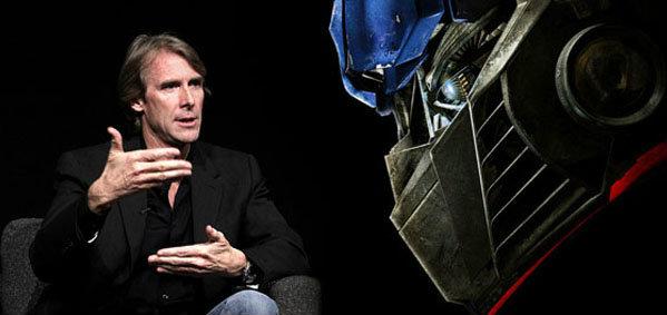 ไมเคิล เบย์กลืนน้ำลายตัวเองกลับมาทำ Transformers: Age of Extinction