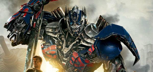 วิจารณ์หนัง Transformers Age of Extinction