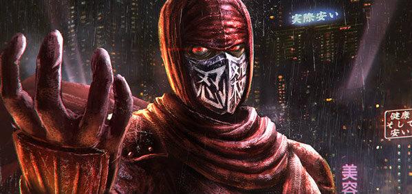 Ninja Slayer อนิเมะเรื่องใหม่จากทีมสร้าง Kill la kill