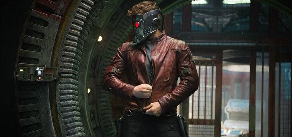 กว่าจะเป็นมหากาพย์การผจญภัยสุดระทึกใน Guardians of the Galaxy