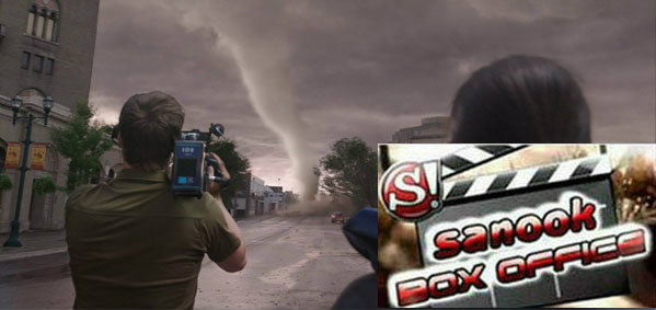 Sanook! Box Office ตอนที่ 31 : Into the Storm
