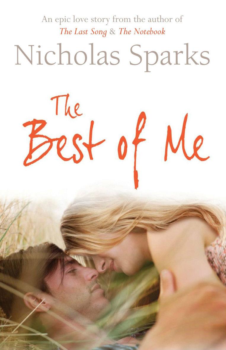 The Best of Me เธอคือคนที่ดีที่สุดในชีวิตฉัน
