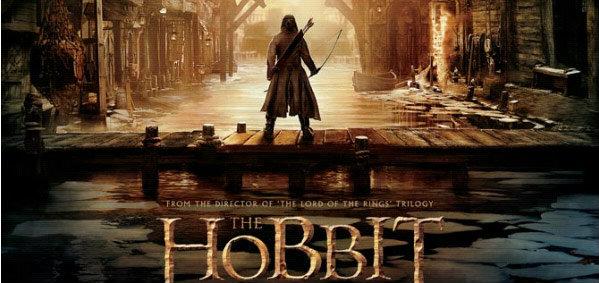 เผยแล้วโปสเตอร์แรก The Hobbit: The Battle of the Five Armies จากงาน Comic Con