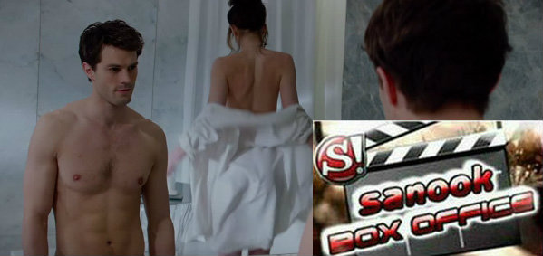 Sanook! Box Office ตอนที่ 32  Fifty Shades of Grey