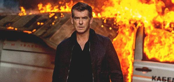 THE NOVEMBER MAN การกลับมาของสายลับ 007