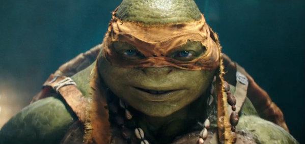 วิจารณ์หนัง Teenage Mutant Ninja Turtles