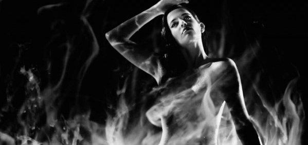 วิจารณ์ Sin City A Dame to Kill For