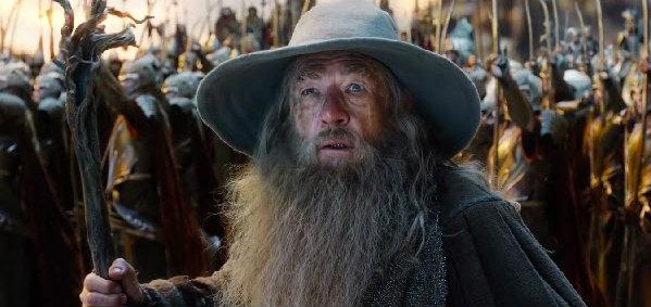 ภาคสุดท้ายปิดตำนาน The Hobbit