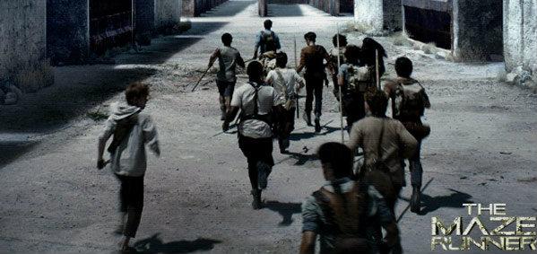 วิ่งสุดแรงไปกับคลิป Good Job จากภาพยนตร์ The Maze Runner