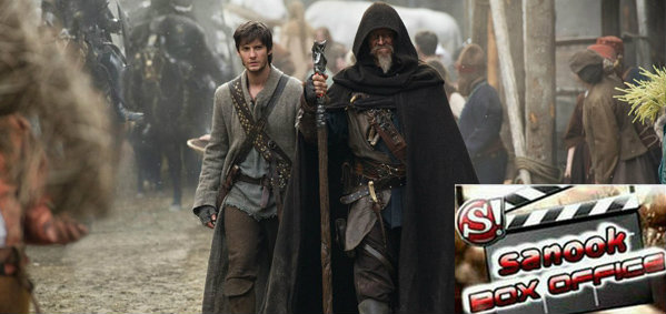 Sanook! Box Office ตอนที่ 37 : Seventh Son