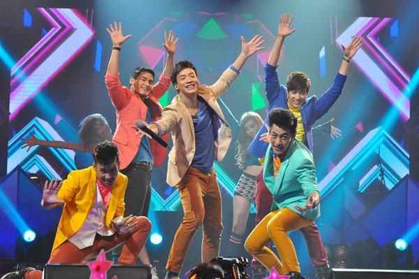 Dance Stars Concert
