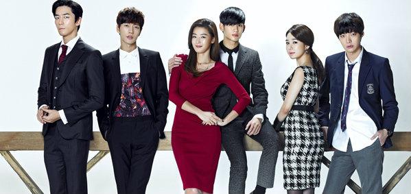 เตรียมฟินกับคู่จิ้น จอนจีฮยอน-คิมซูฮยอน ในซีรีส์ ยัยตัวร้ายกับนายต่างดาว