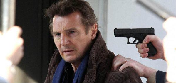 Special Scoop เลียม นีสัน กับยอดคนตายในหนังของเขา