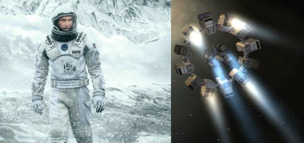 สำรวจระบบสุริยะจักรวาลไปกับเกมจากภาพยนตร์ Interstellar