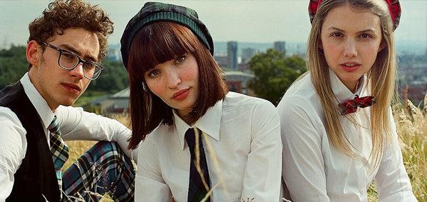 God Help the Girl หนังมิวสิคัลสุดประทับใจจากเทศกาลหนังซันแดนซ์