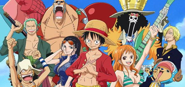 One Piece จะมีภาคพิเศษเพิ่มเติม ธันวาคมนี้