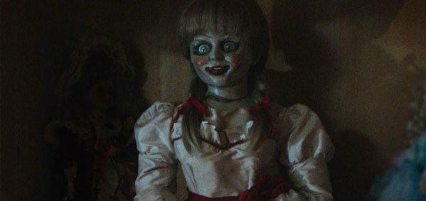 เกร็ดน่ารู้ก่อนดู แอนนาเบล – ตุ๊กตาผี