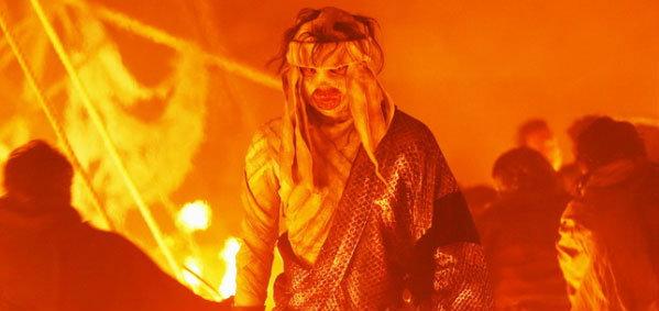 ทุกเสียงยืนยัน รูโรนิ เคนชิน เกียวโตทะเพลิง  สนุก เข้มข้น ครบรส สมการรอคอย