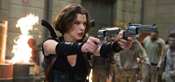 Resident Evil ไม่จบง่ายๆ จะมีต่อแบบ TV Series