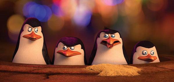 ผจญภัยในแอนตาร์กติก้าไปกับเหล่าเพนกวินจอมกวน ในคลิปมาใหม่ซับไทย The Penguins of Madagascar