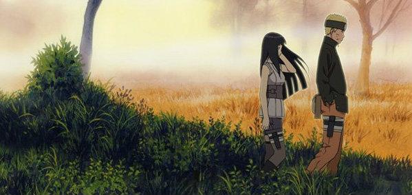 The Last Naruto the Movie เรื่องราวความรักของนารูโตะ