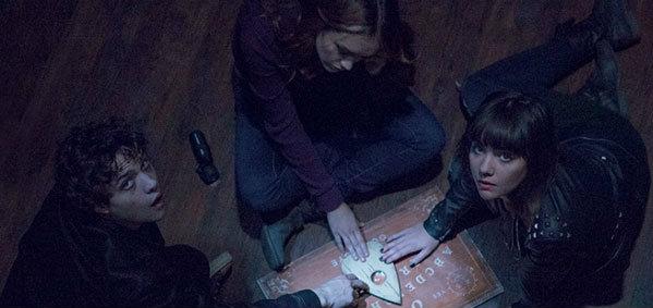 Ouija กระดานผีกระชากวิญญาณ หลอนระทึกสุดแรง