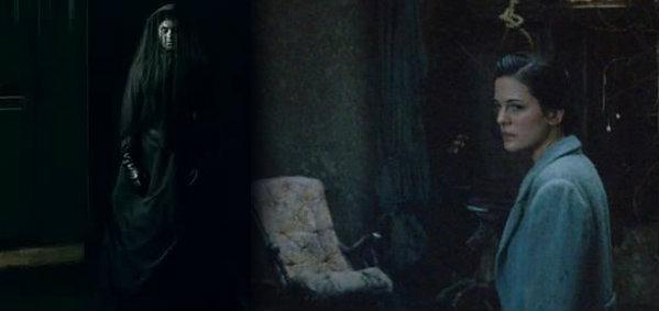 การกลับมาของผีหญิงชุดดำ The Woman in Black Angel of Death