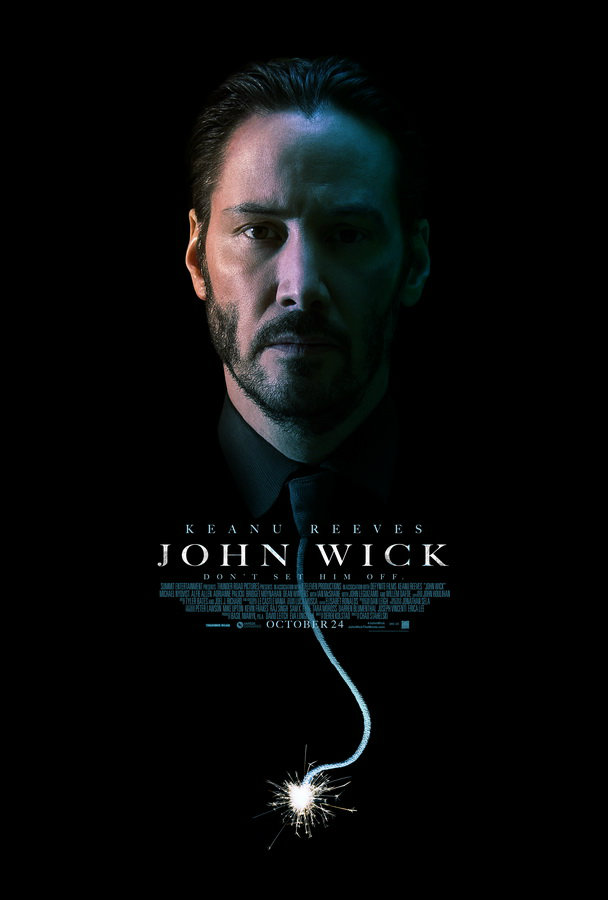JOHN WICK แค้นนี้ต้องชำระ