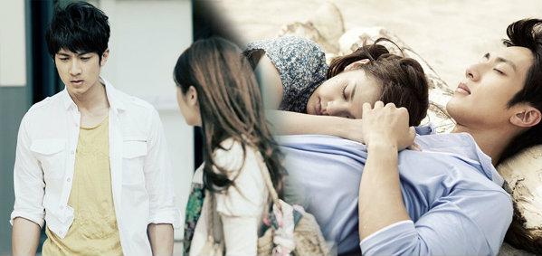 สุดฟิน! อู๋จุน ประกบ เรนนี่ หยาง ในซีรีส์ไต้หวัน Sunny Girl รักเธอยัยหวานใจ