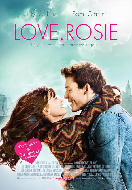 เพื่อนรักกั๊กเป็นแฟน Love Rosie