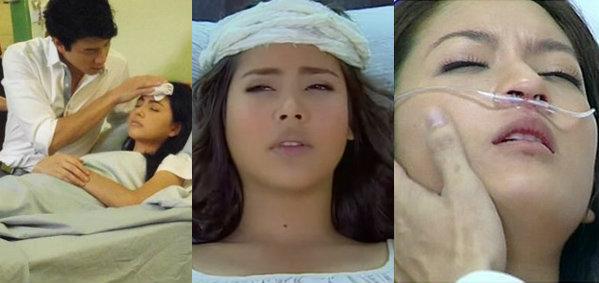 5 อาการป่วยยอดฮิต ที่คอละครไทยต้องได้เจอ!