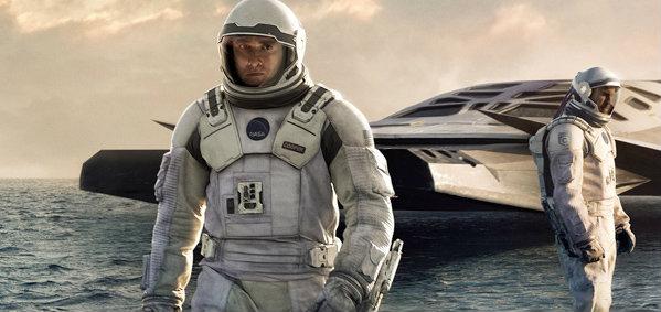 วิจารณ์หนัง Interstellar ฤารักจะข้ามผ่านห้วงเวลา