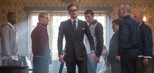ร่วมปฏิบัติการลับมันส์ระห่ำไปกับตัวอย่างใหม่ Kingsman The Secret Service