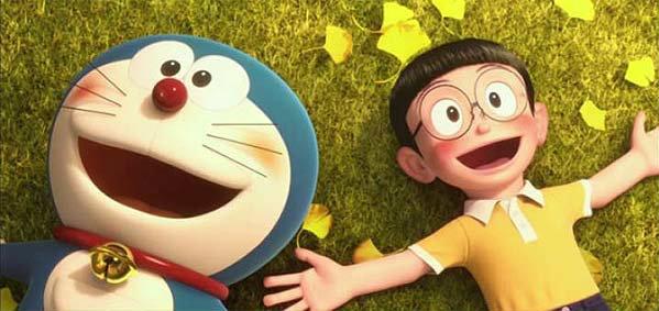 วิจารณ์หนัง Stand by me Doraemon เพื่อนกันตลอดไป