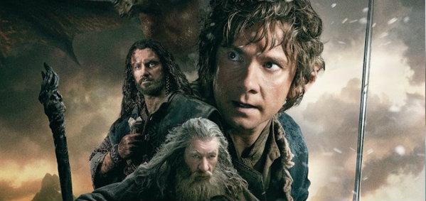 วิจารณ์หนัง The Hobbit The Battle of the Five Armies ศึกสั่งลา