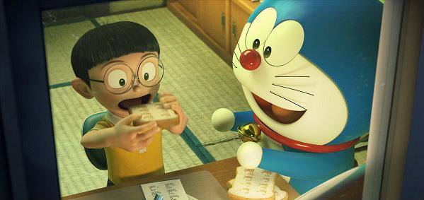 Stand by Me Doraemon จากวันที่เรารู้จักกันจนวันลาจาก