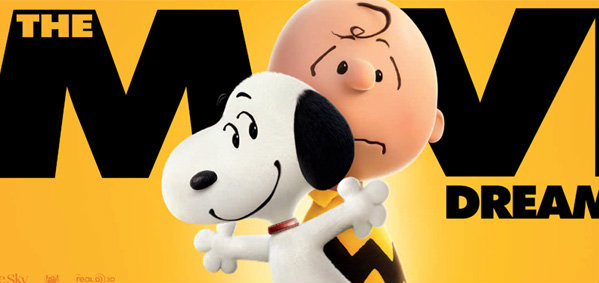 ท่องโลกผจญภัยไปกับสนูปปี้ ในตัวอย่างใหม่ The Peanuts Movie