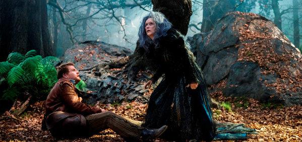 """""""ร็อบ มาร์แชล"""" นำมิวสิคัลสู่จอเงิน """"Into the Woods มหัศจรรย์คำสาปแห่งป่าพิศวง"""""""