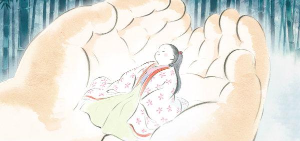 วิจารณ์หนัง The Tale of Princess Kaguya การหมุนเวียนเปลี่ยนผ่านของชีวิต