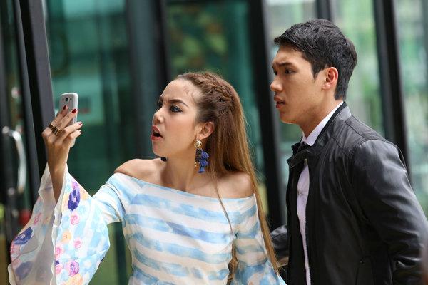 แอริน จองเวรไม่เลิก วางแผนทำลายชีวิตคู่แกงส้ม