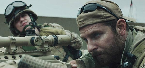 แบรดลีย์ คูเปอร์ กับบทบาทอันละเอียดอ่อน ใน  American Sniper