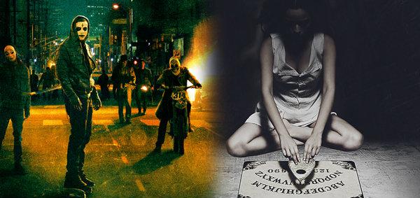 มาแน่ Ouija2 และ The Purge 3 !!