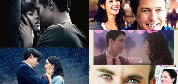 5 หนังรักอินเตอร์ต้อนรับวันวาเลนไทน์ 2015
