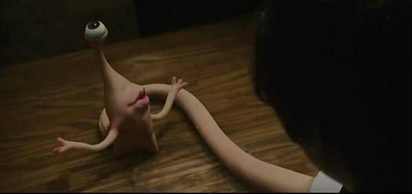 Trailer ตัวอย่างภาพยนตร์ ปรสิตเดรัจฉานภาค 2