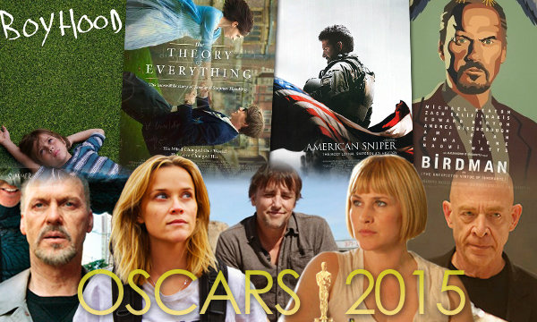 Oscars 2015 รางวัลนี้…ควรเป็นของใคร?